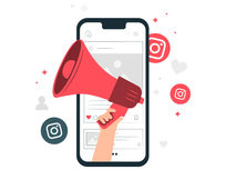 Instagram Marketing for Businesses & E-Commerce - Product Image