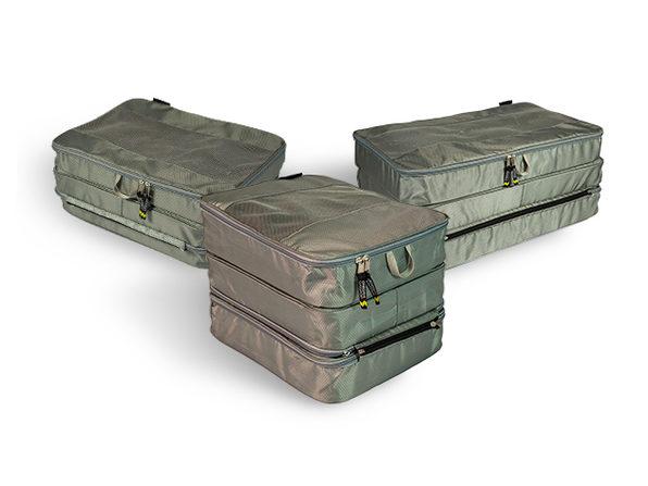 Oregami FIT 2.0 Unfolding Luggage Organizer