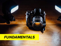 Fundamentals of Professional Photography - Product Image