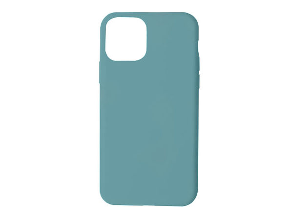 iPhone 12 mini Protective Case Teal - Product Image