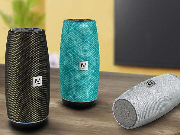 Resound XL: Portable Bluetooth 5.0 Speaker