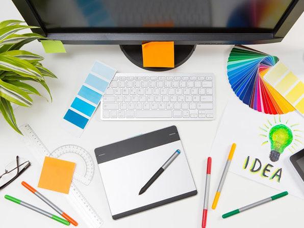 Graphic Design Diploma Master Class
