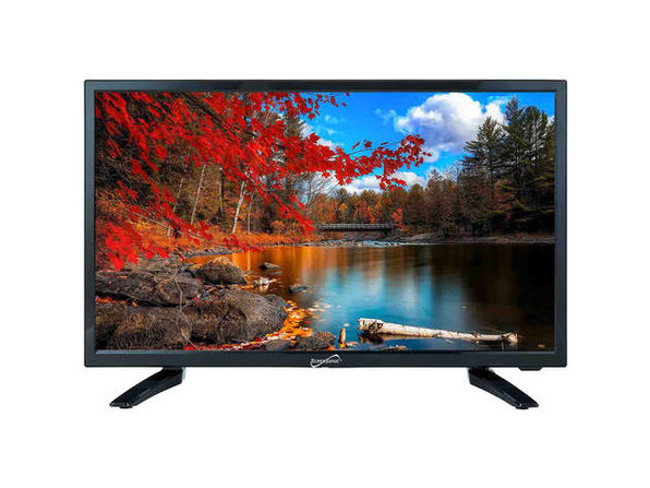 Supersonic SC2411 24 inch 1080p LED HDTV - Product Image