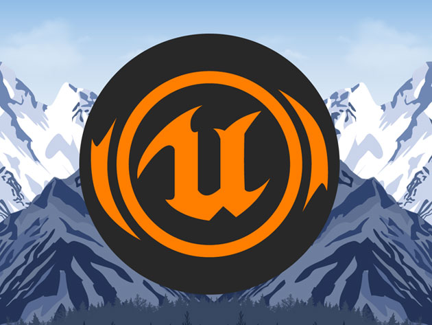 Learn to Code By Building 6 Games In The Unreal Engine