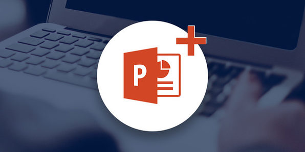 Advanced Microsoft PowerPoint 2016 - Product Image