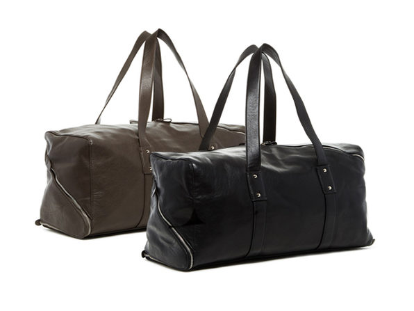 Derek Duffle Bag
