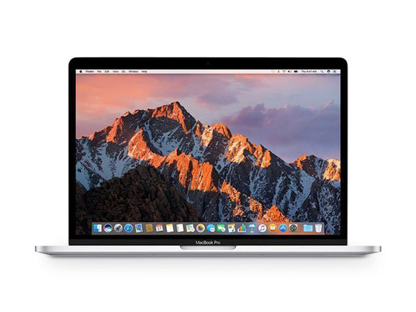 "Apple MacBook Pro 13"" 512 GB SSD"