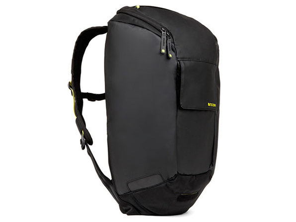 Incase Range Backpack (Black Lumen)
