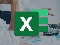 Intro to Excel - Product Image