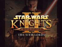 STAR WARS Knights of the Old Republic II - Product Image
