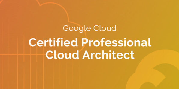 Google Cloud Certified Professional Cloud Architect - Product Image