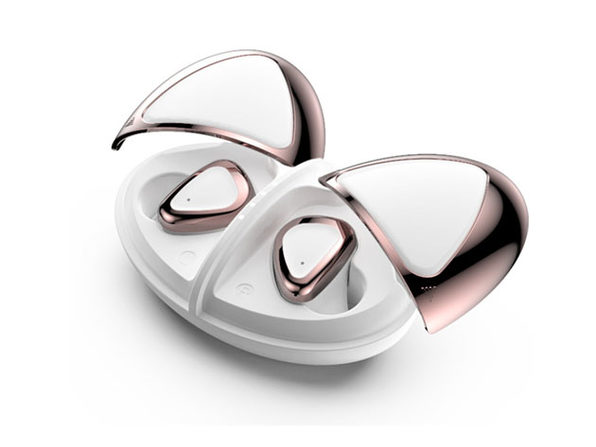 Ladybug Bluetooth Earpods
