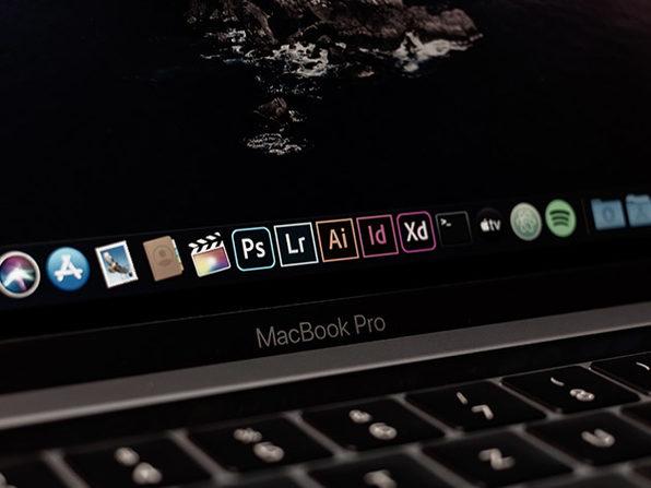 Adobe Training: 3 Course Bundle - Product Image