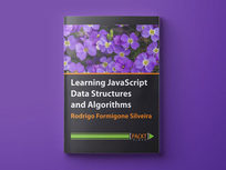 Learning JavaScript Data Structures and Algorithms - Product Image