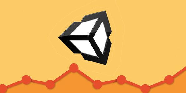 Unity Game Analytics - Product Image