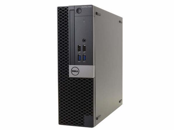 Dell Optiplex 7040 Desktop PC, 3.2GHz Intel i5 Quad Core Gen 6, 16GB RAM, 2TB SATA HD, Windows 10 Professional 64Bit (Renewed)