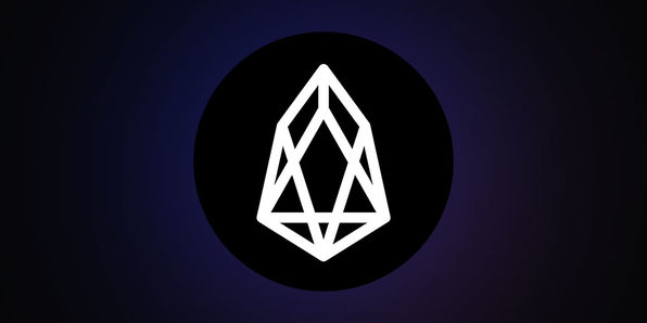 Starting with the EOS Blockchain for Developers - Product Image