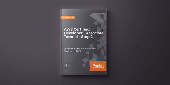 AWS Certified Developer - Associate Tutorial: Step 2 - Product Image