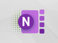 Microsoft OneNote (365/2019/2016/2010) Beginner to Advanced - Product Image