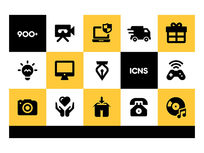 Glypho Icon Pack - 900+ Vector Glyphs - Product Image