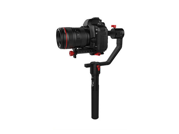 Hohem iSteady Multi: 3-Axis Universal Handheld Gimbal Stabilizer