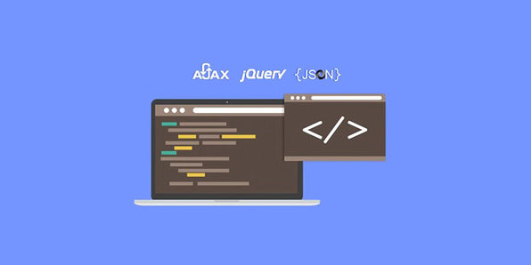 Fundamentals of AJAX, jQuery and JSON - Product Image