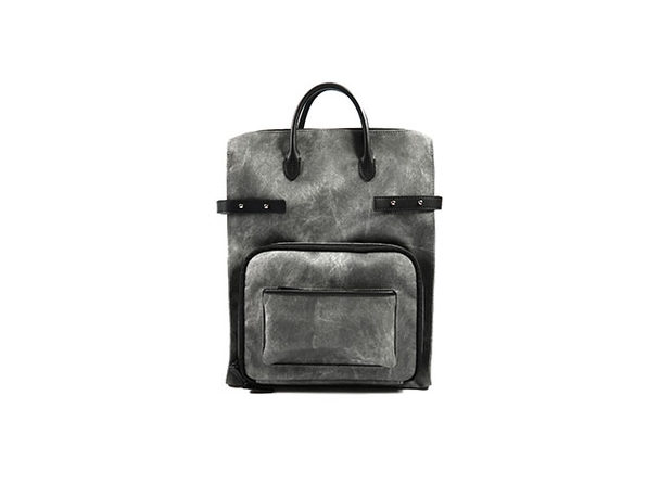 VENQUE® 2-Way Totepack (Dark Grey)