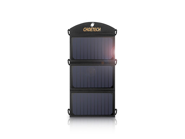 CHOETECH 19W Solar Charger