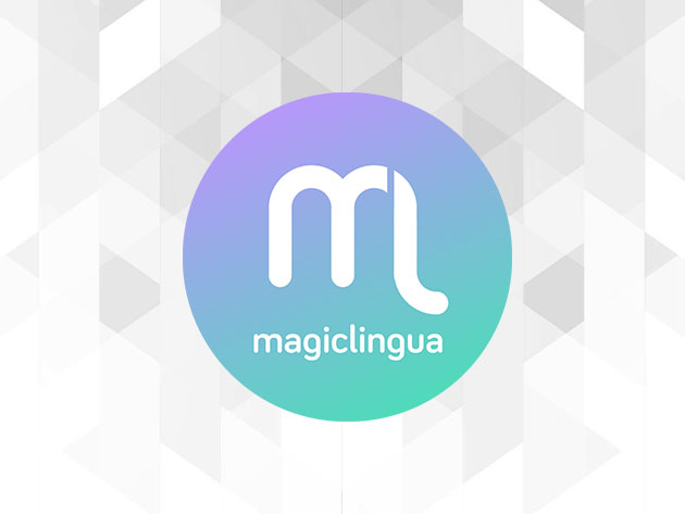 Stack Social Deal for Magiclingua 10-Week Speaking Challenge: Lifetime Access