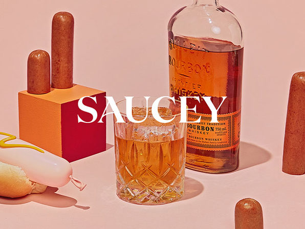 $50 to Saucey Liquour Delivery