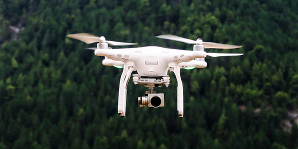 Phantom & Mavic Film School for DJI Drones 1 - Product Image