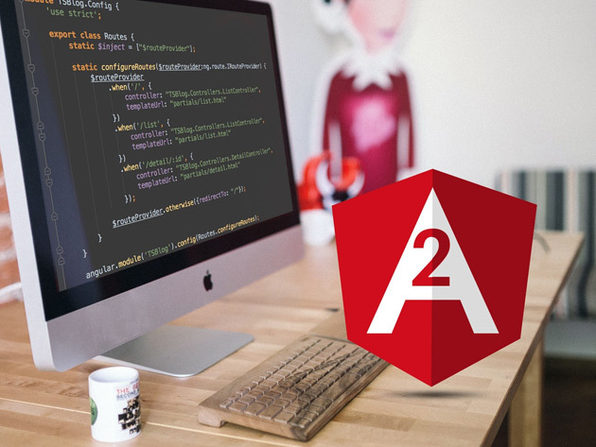 Learn Angular 2 Development By Building 10 Apps