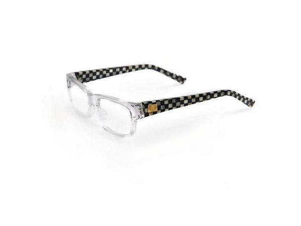 MacKenzie-Childs Emilie Clear Readers - x2.0 - Product Image