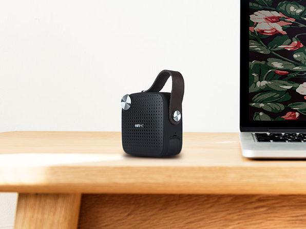 HIFI MC Micro Portable Music System