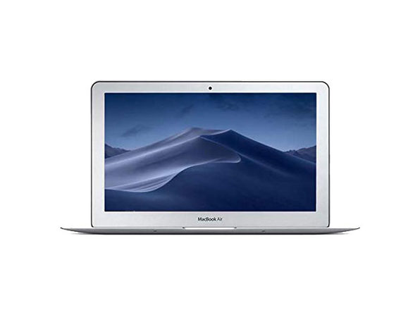 "MacBook Air 11.6"" 128GB Drive (Refurbished) - Product Image"