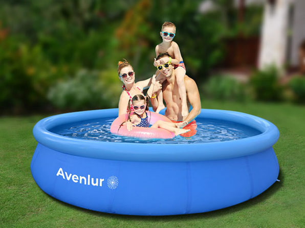 Avenli 14ft x 33 Inches Pool - Product Image