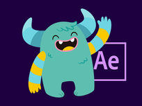 Save Time in Character Animation in After Effects - Product Image