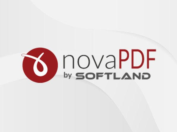 novaPDF Professional 10