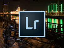 Edit Like a Pro 1: Navvy on the Liffey - Product Image