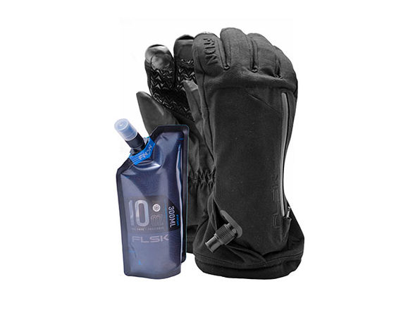 FLSK 10-Oz Winter Glove