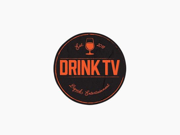 DrinkTV: 1-Yr Subscription
