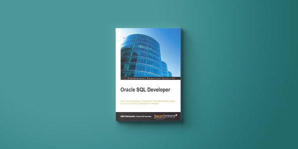 Oracle SQL Developer - Product Image