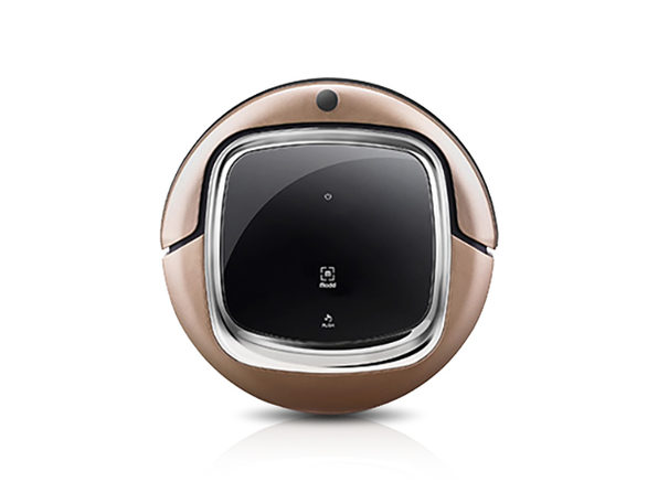 Modd i360Move Robot Vacuum Cleaner