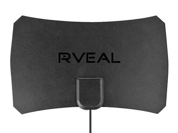 Rveal Digital Indoor HDTV Antenna