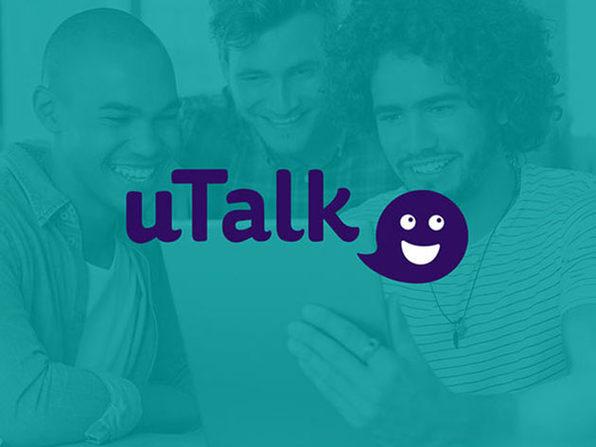uTalk Language Education: Lifetime Subscription (Choose 1 Language)