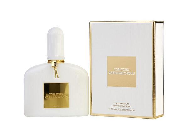 WHITE PATCHOULI by Tom Ford EAU DE PARFUM SPRAY 1.7 OZ for WOMEN  100% Authentic - Product Image