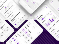 Fragments iOS Wireframe Kit - Product Image