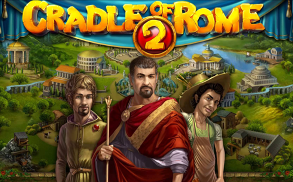 Cradle of Rome 2 (Premium Edition) - Product Image
