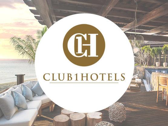 ClubONE Hotels 1 Year Silver Membership