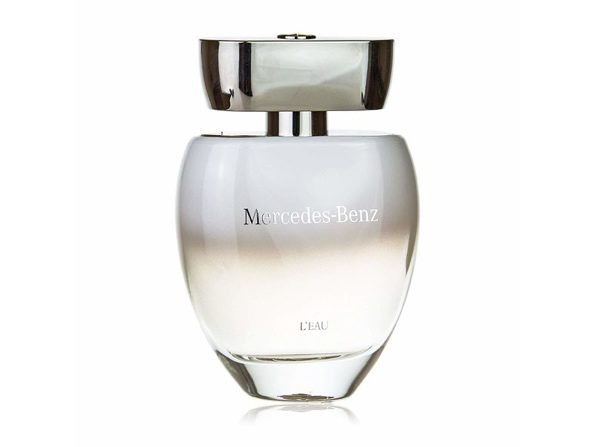 Mercedes-Benz L'Eau Women's Eau De Toilette Spray